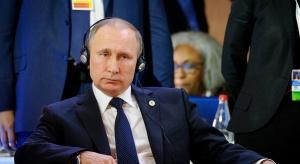 Zaskakujące rozstrzygnięcie. Putin pozbył się kłopotu w sprawie Ukrainy