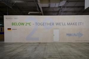 Gdańsk chce zorganizować w 2018 r. Szczyt Klimatyczny ONZ