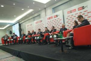 Górnictwo 2015: Jak naprawić polskie górnictwo? Polityka, ekonomia, bezpieczeństwo