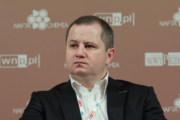 Prezes Synthosa: brakuje innowacyjnych firm