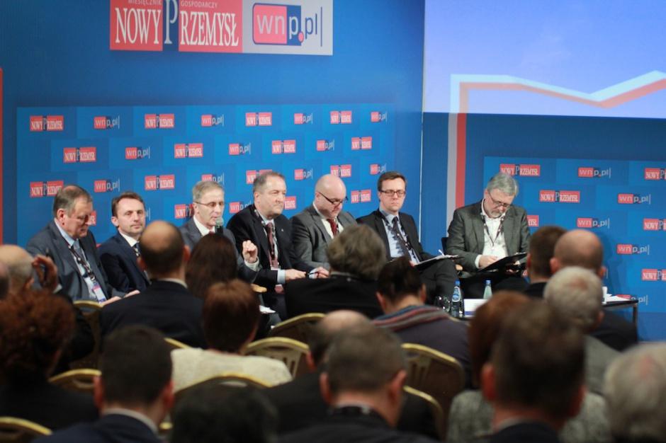 Podczas Forum ZPP 2016 odbyła się sesja tematyczna