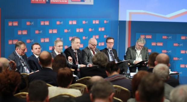 Forum ZPP 2016: Infrastruktura 2020. Nowe otwarcie
