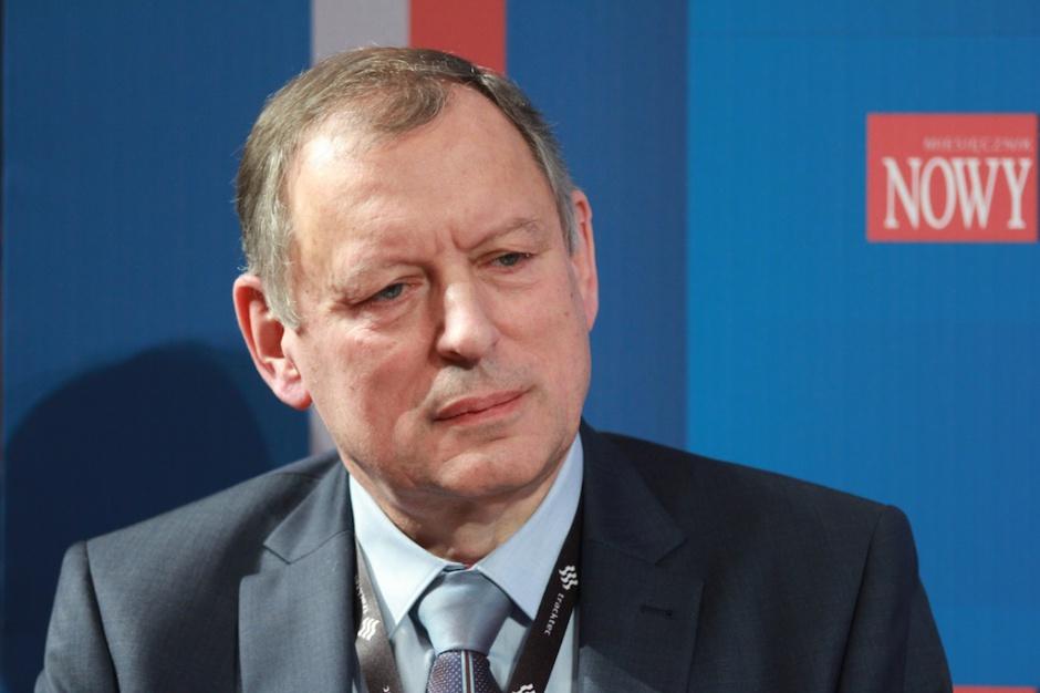 Jacek Bojarowicz - p.o. generalnego dyrektora, Generalna Dyrekcja Dróg Krajowych i Autostrad