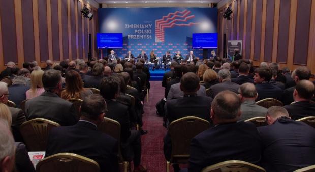 Forum ZPP 2016: Polityka energetyczna 2050