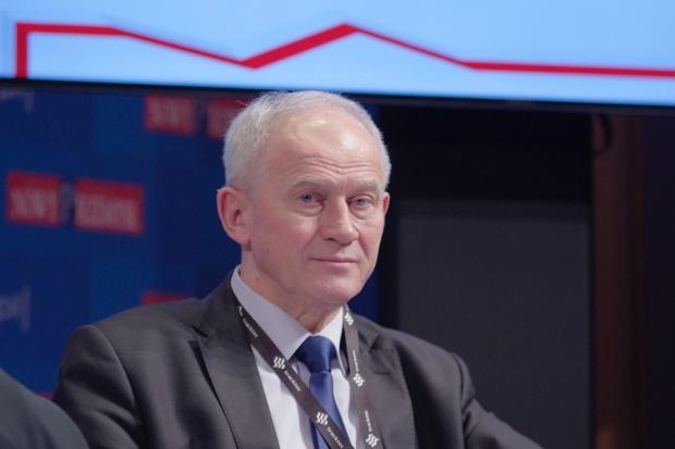 Tchórzewski: Polska musi mieć węgiel, OZE i magazyny energii