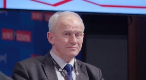 Minister Tchórzewski: To będzie największy eksperyment energetyczny w Europie