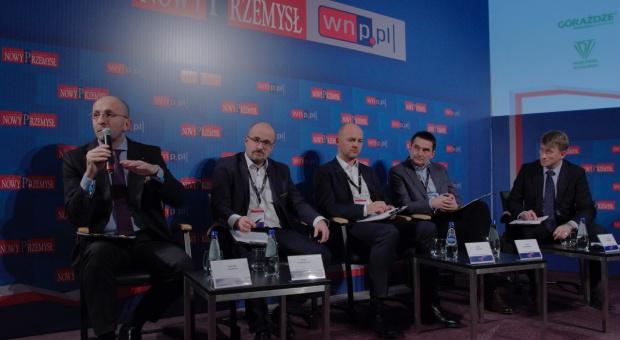 Forum ZPP 2016: Rewolucja przemysłowa - trend i wyzwanie