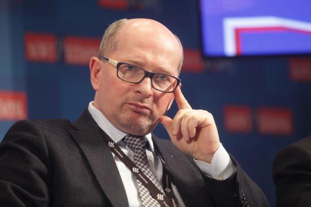 Prezes PSEW: polska energetyka wiatrowa na poziomie 5,3 tys. MW