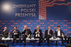 Cytaty, które zapamiętamy z Forum Zmieniamy Polski Przemysł 2016