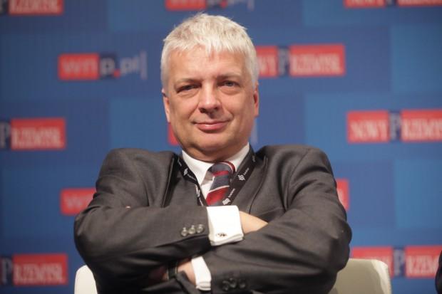 """Prof. Gwiazdowski: nominowanie przez ministra """"swoich ludzi"""" to nie grzech"""