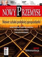 Nowy Przemysł: 10/2015