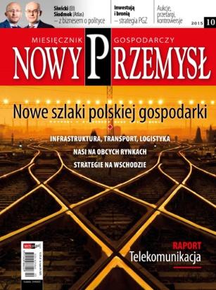 Nowy Przemysł 10/2015