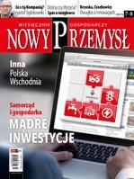 Nowy Przemysł: 07-08/2015