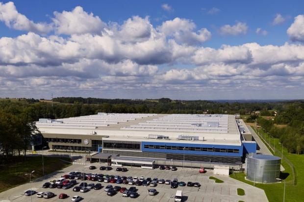 Zakończono budowę fabryki General Electric w Bielsku-Białej