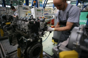 Motoryzacyjny koncern uruchomił w Polsce produkcję nowych silników
