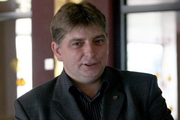 Chwiluk, szef ZZGwP w kopalni Makoszowy: wolimy PGE od Balamary czy Bumechu