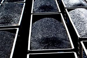 Słabszy rubel pomaga w eksporcie węgla rosyjskiego