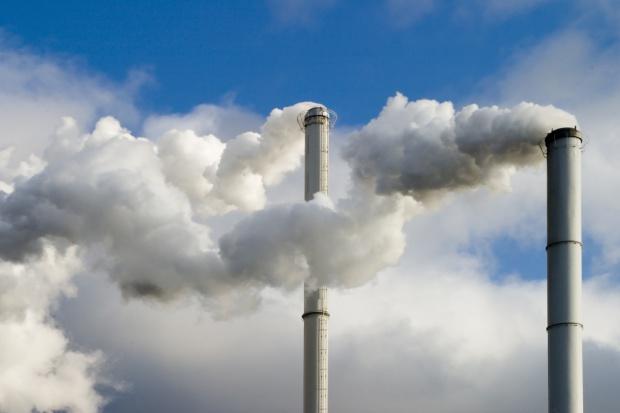 Czechy wciąż walczą z silnym zanieczyszczeniem powietrza