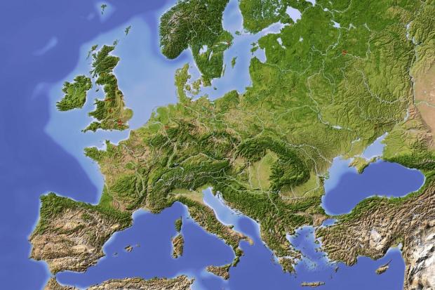 Rozmowy UE-Rosja-Ukraina o handlu - bez porozumienia
