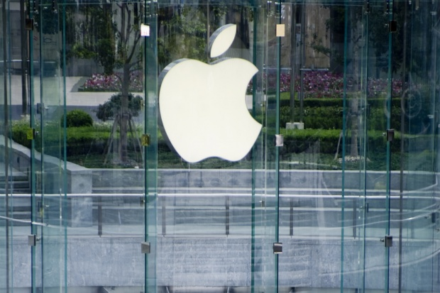 Apple karze dostawców za łamanie norm