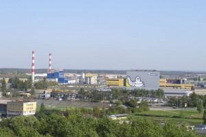 Oponiarski potentat wybuduje w Polsce kotłownię gazową. Wybrał wykonawcę