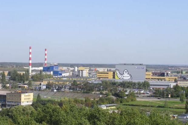 Erbud wybuduje kotłownię gazową dla Michelin Polska