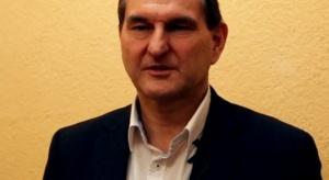 Piotr Szereda odszedł z górnictwa do spółdzielni mieszkaniowej