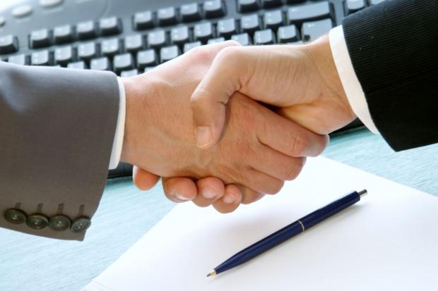Akcjonariusze Radpolu zdecydowali o połączeniu z Finpolem
