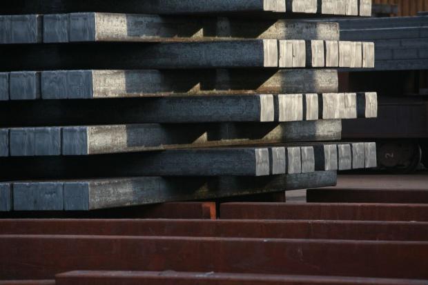 Outokumpu dostarcza stal kopalniom miedzi