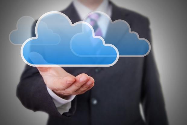 Chmura sprzyja rozwojowi przedsiębiorstw