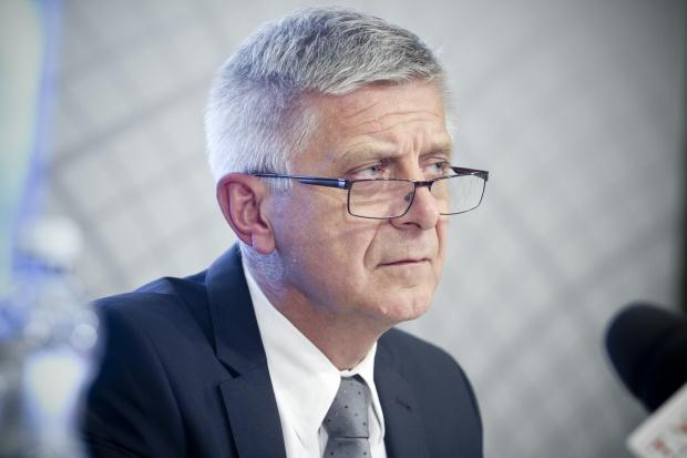 Kandydatura Marka Belki na szefa EBOR oficjalnie zgłoszona