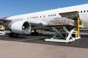 Cargo lotnicze odzyskało wigor w Europie