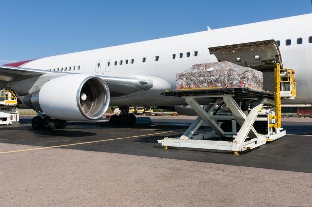 Czy nastąpi przesunięcie części frachtu ze statków na samoloty?