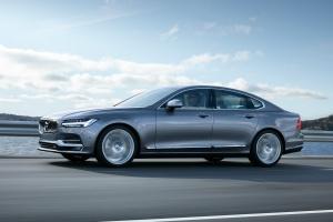 Do segmentu D/E premium dołączył właśnie kolejny, poważny gracz. fot. Volvo