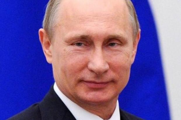 Putin na Krymie uruchomił pierwszą nitkę mostu energetycznego