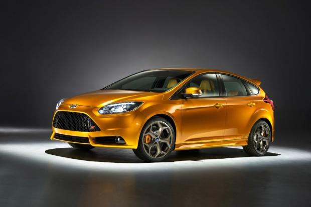 Najszybszy diesel w historii Forda