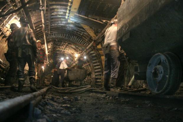 Górnictwo: liczne pytania czekają na odpowiedź