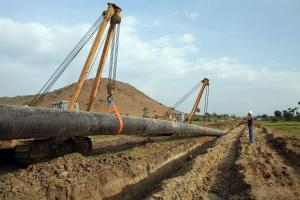 Tesgas i spółki Stalprofilu wygrały przetarg na budowę gazociągu
