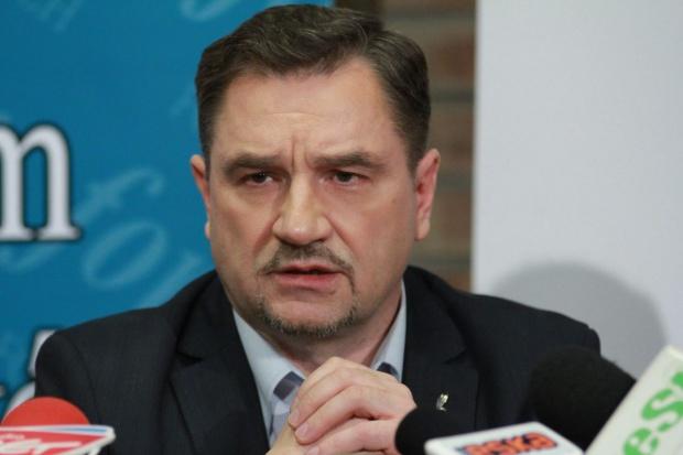 Piotr Duda: nie ma zgody na likwidację kopalni Krupiński