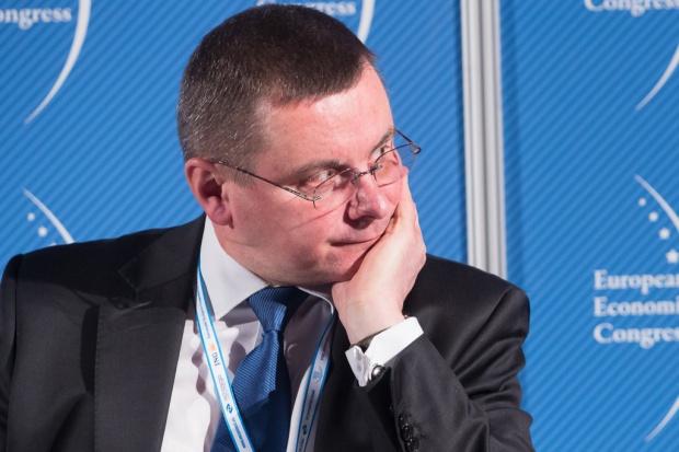 Jerzy Polaczek pozytywnie ocenia nowego szefa GDDKiA