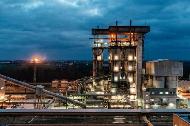 Ciech ws. rurociągów solankowych: elementy infrastruktury krytycznej pod nadzorem MSP