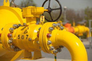 Warta 210 mln zł tłocznia gazu ma pozwolenie na budowę
