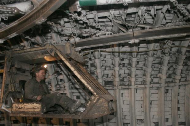 Górnictwo pominięte w planie Morawieckiego