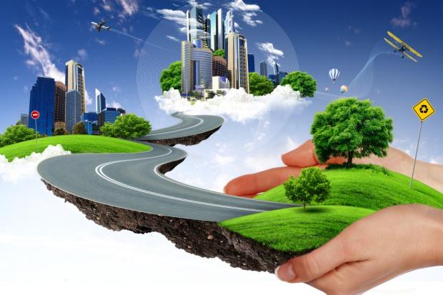 EBI: 100 mld dol. w 5 lat na inwestycje proklimatyczne