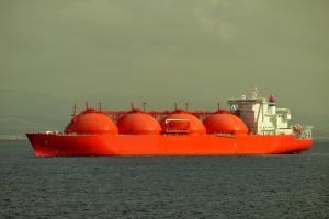 Polska coraz bardziej niezależna surowcowo. Norweski gaz w Świnoujściu
