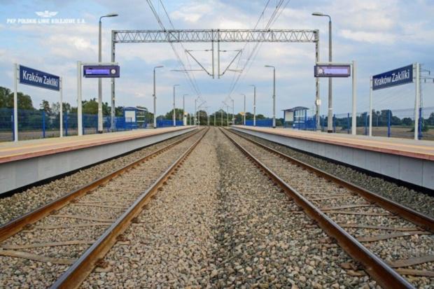 PKP PLK budują nowe przystanki kolejowe