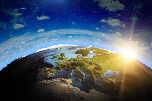 Polskie firmy pomogą usuwać kosmiczne śmieci