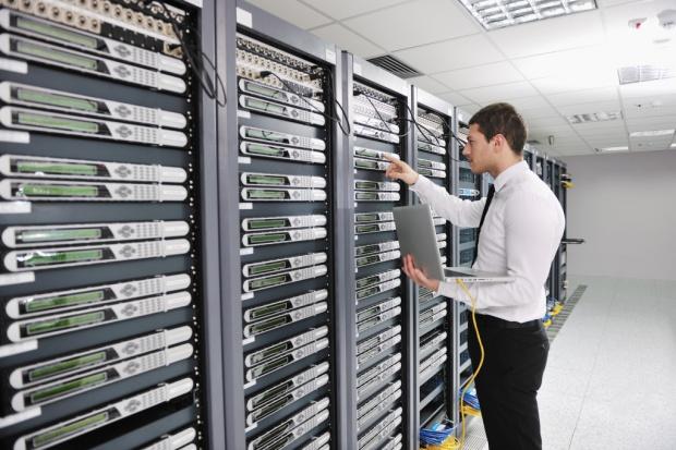Inspektorat Uzbrojenia modernizuje sieci za prawie 130 mln zł