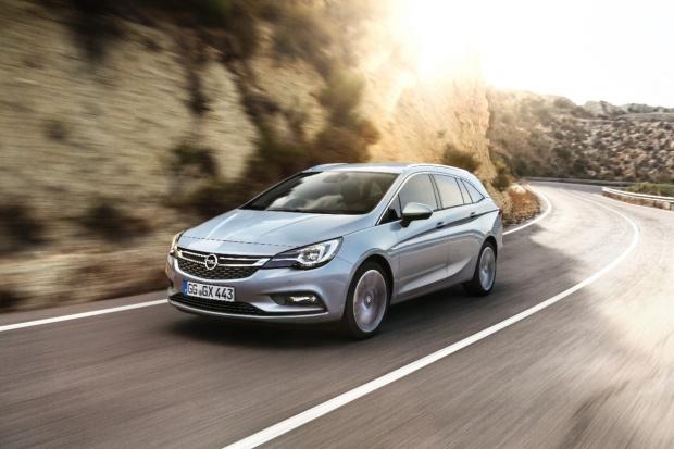 Opel w Polsce już wyżej niż rok temu