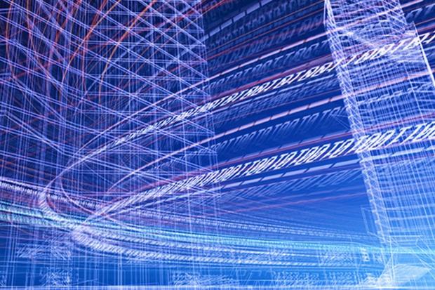 Chmura i aplikacje mobilne wspierają projektowanie infrastruktury technicznej